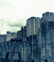 Tower of London 4668 by FubukiNoKo