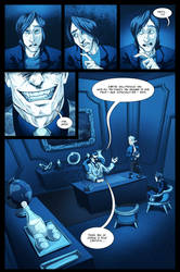 New Opportunities - Page 9 by moorecolinart