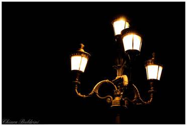 Streetlight by ChiaryLoveHouse95