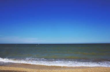 Beach by ChiaryLoveHouse95