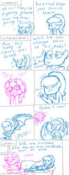 Danny Phantom is the best anime - Part 2 by RosaTheFina