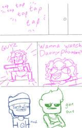 Danny Phantom is the best anime - Part 3 by RosaTheFina