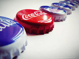 Be the COKE by And-I-Walk-Alone