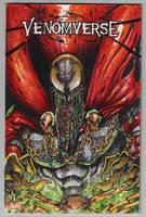 Venomverse Spawn by ChrisMcJunkin