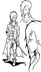Random Character by djokandzo