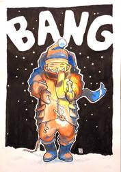BANG! by djokandzo