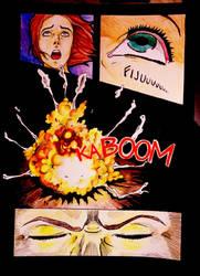 Bomb KABOOM by djokandzo