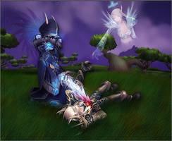 Wipe in Warcraft? by Raiyca