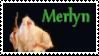 Merlyn Stamp by Sabattier