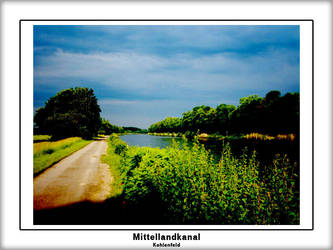 Mittellandkanal3 by kingzton-one