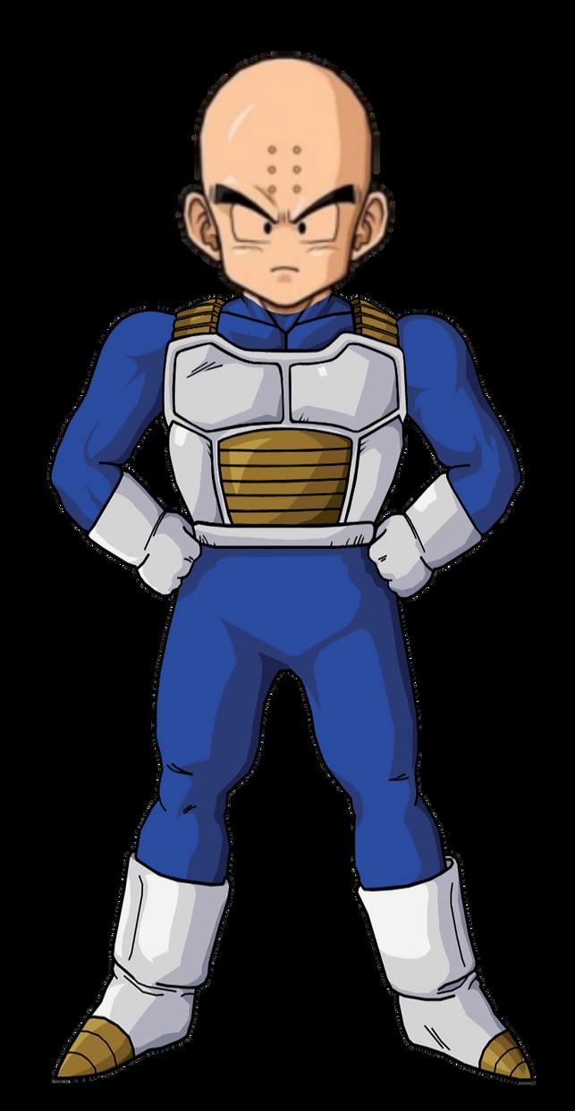 Krillin Armor Wwwtollebildcom