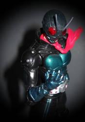 Ichigo by HobbyChaos