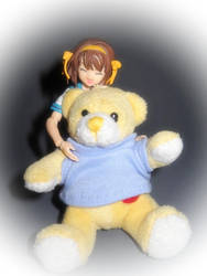 Teddy Bear by HobbyChaos