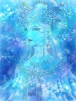 Moonlit Farewell by aruarian-dancer