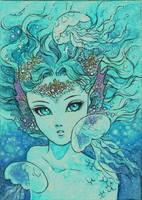 Jellyfish Dance by aruarian-dancer