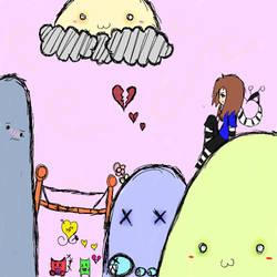 My Imaginary by Oakmi