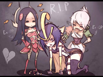 [LOL] Good bye LB by beanbeancurd