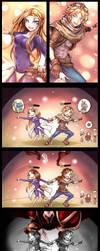 [LOL] 3)Lux x Ez END by beanbeancurd