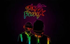 Daft Punk by dandimann46