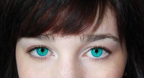 Eyes by Israel50