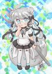 CM for kawaii-antagonist by isabelFenix