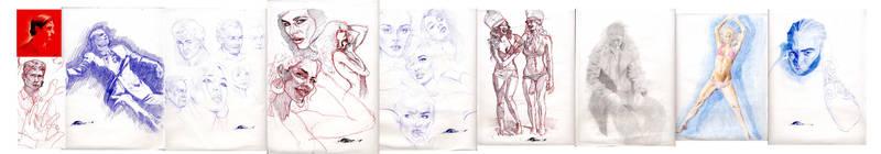 sketch dump 1 by dstroh