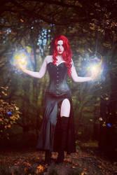 Wizard II by silverwolfieofficial