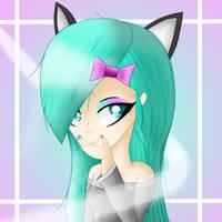 My new avatar :3 by Darucha