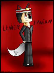 Com: Leader Stanislav by Darucha