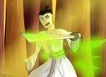 Samurai Jack + Speedpaint by Darucha