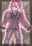 Mystery Skulls - Lewis by Darucha