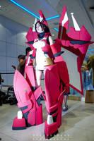 Infinite Stratos: Akatsubaki by SweetCinn