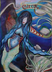 Siren by wonderelle