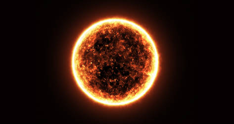 Sun (STOCK) by Zodi