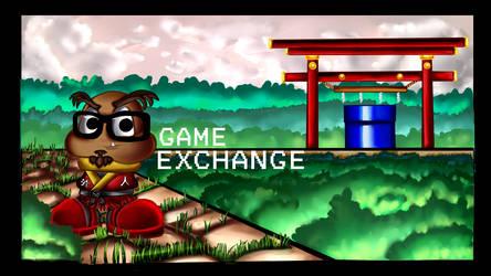 Game Exchange wallpaper by Keaton-Corrine
