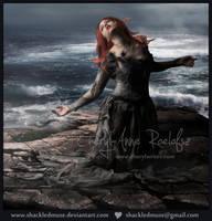 Sea of Sorrow by ShackledMuse