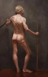 Figure Pose Oils by MeWannaLearn