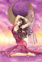 La Esmeralda by manony