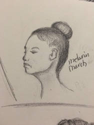 MelaninMarch by hollystopplz