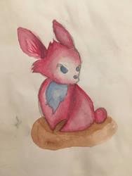 Cute little creature  by hollystopplz