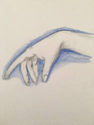 Hand #2 by hollystopplz