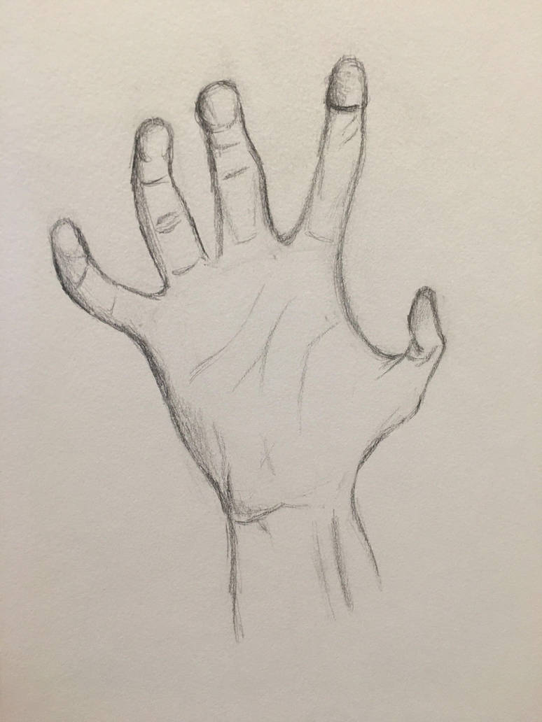Hand #3 by hollystopplz