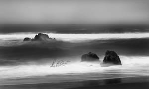 The Silent Coast by novelhill