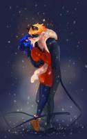 ML Secret Santa by GardenofSpice