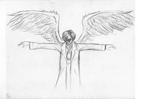 Angel by xxxMrsToddxxx
