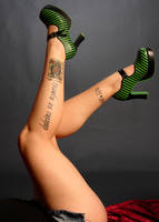 Legs by lexistance