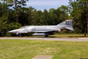 RF-4 Phantom #2 by ChrisNs