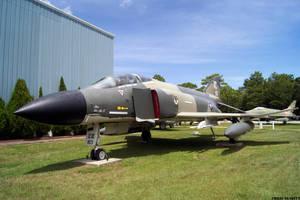 F-4 Phantom II by ChrisNs