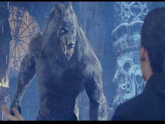 Van Helsing- Werewolf by vincent-is-mine