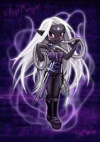 Rynadrin for AngelMorrigan by lumi-mae